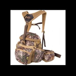Browning Billy1500 backpack